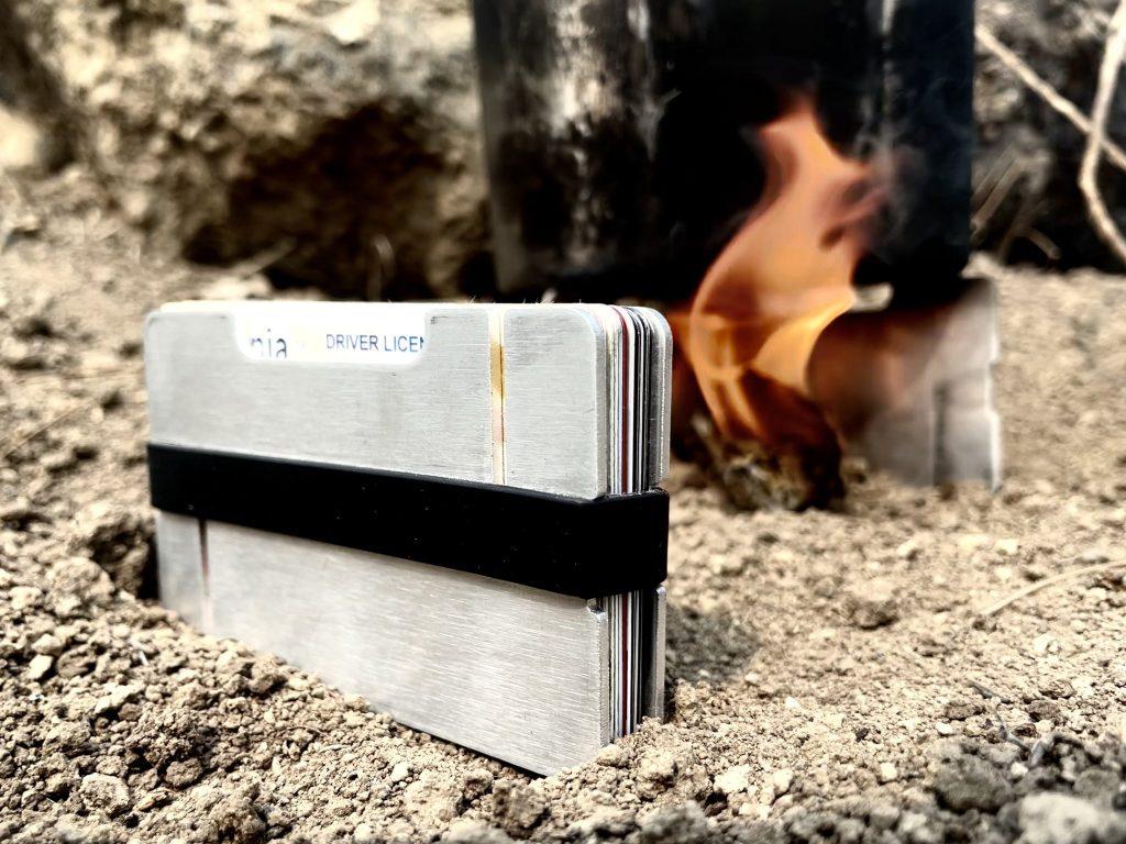 jonny ranger camp wallet stove